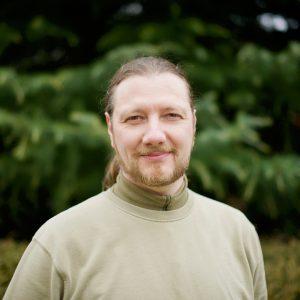 Georges Steffen